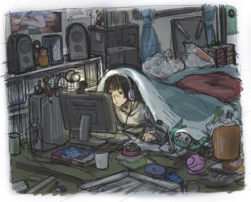 The Otakus' Corner: Anime Series You Shouldn't Miss This